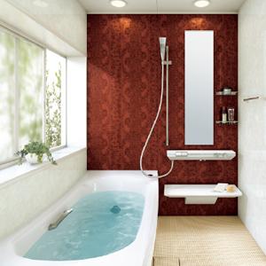 浴室・お風呂(システムバス)/TOTOサザナ1616W