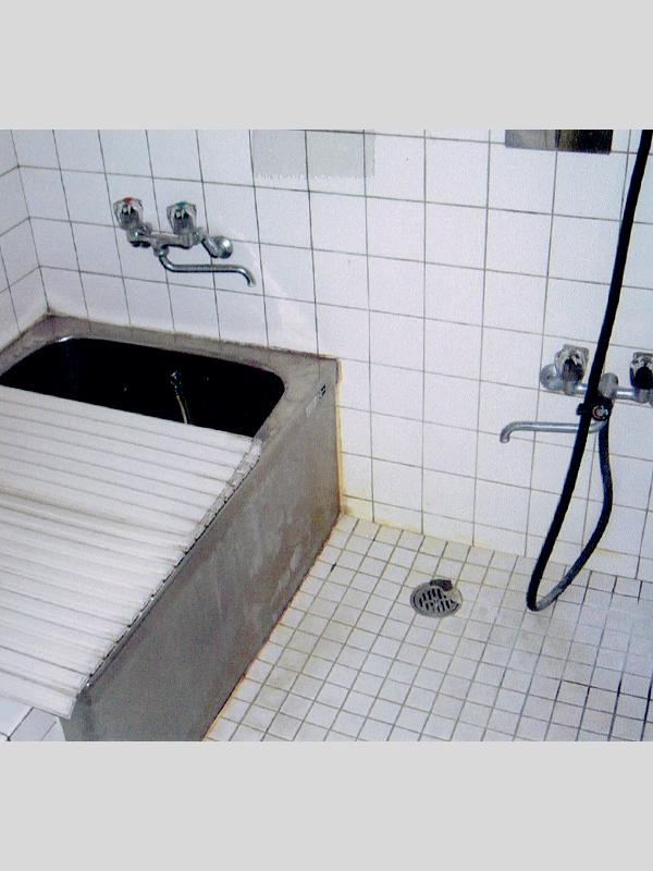 お風呂・浴室のリフォーム1